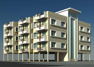 Bhawani Appartment, Dankuni