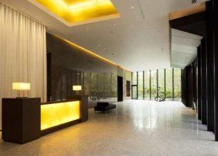 3BHK flat in Serampore