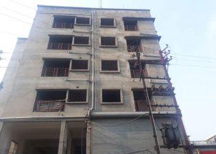 Bhawani Plaza North Subhas Pally Dankuni
